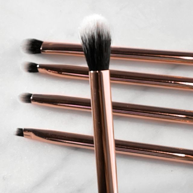 Younique Eyeshadow Brush Set